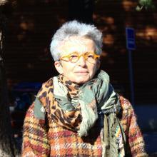 Portrait de Françoise Lombard