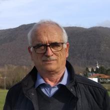 Portrait de Jean-Michel Palao