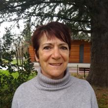 Portrait d'Isabelle Soulé