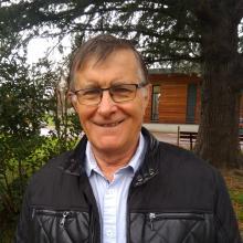 Portrait de Jean-Paul Soulé