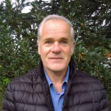 Portrait de Roger Marchand