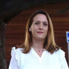 Portrait de Vanessa Foltier